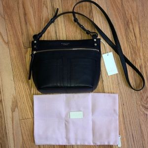 Radley London crossbody black Kensal
